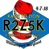 5K Race To Zion