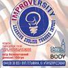 IMPROVersity курсы  тренинги  Английский  Киев