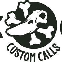 Duck Creek Custom Calls