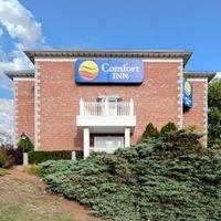 Comfort Inn Auburn Worcester MA