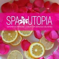 Spa Utopia - Luxury Travel Spa (A Division of Utopia Living)