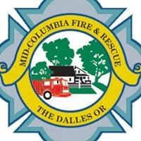 Mid Columbia Fire Rescue