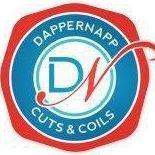 DapperNapp Cuts & Coils
