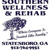 Southern Wellness & Rehab