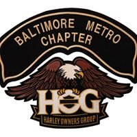 Baltimore Metro Harley Owners Group Chapter #1792