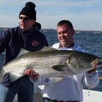 Rock Hall Fishing Charters