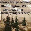 Hickory Ridge Archery