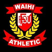 Waihi Athletic Rugby Football & Sports Union Inc