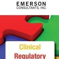 Emerson Consultants, Inc.