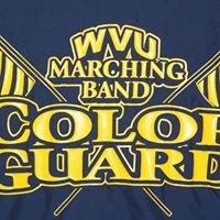 WVU Color Guard