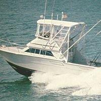 Beast Fishing Charters