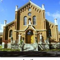 St. Anthony Shrine