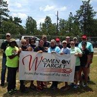 Women's Shooting League at Pinetucky