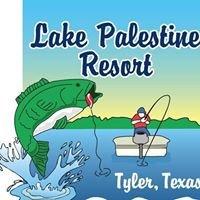 Lake Palestine Resort