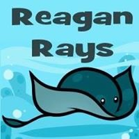 Ronald Reagan Rays