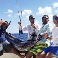 Caribbean Fishing Adventures