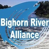 Bighorn River Alliance