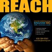 Bingham Internet Marketing Group