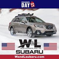 W&L Subaru