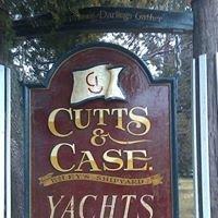 Cutts & Case, Inc.