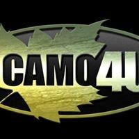 Camo4u - Camoskinz and DIY Camo Dip Kits