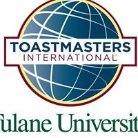 Tulane Toastmasters