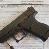 Gadsden Guns, Inc.