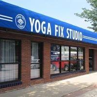Yoga Fix Studio