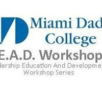 Miami Dade College Leadership Education And Development Workshops