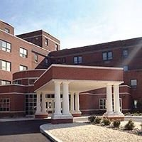 Bloomsburg Hospital