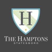 The Hamptons- Statesboro