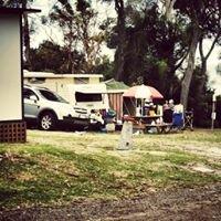 Bridport Caravan Park Tasmania