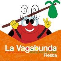 "La Vagabunda ""Fiesta"" Playa del Carmen"