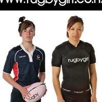 rugbygirl.co.nz