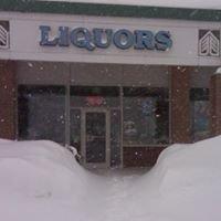 White Marsh Plaza Liquors