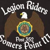 Legion Riders Post 352 Somers Point, NJ