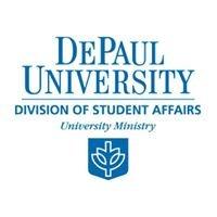 DePaul University Ministry