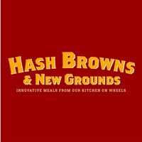 Hash Browns & New Grounds
