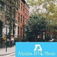 Moishe House West Village
