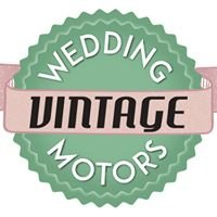 Wedding Vintage Motors