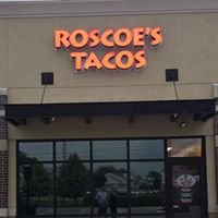 Roscoe's Tacos Bluff Rd.