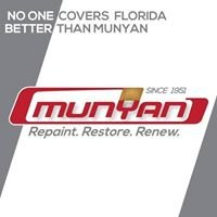 Munyan Painting and Restoration (munyanpainting.com)