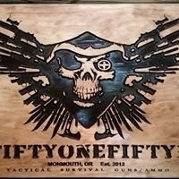 Fifty1Fifty Tactical LLC.