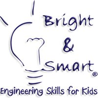 Bright & Smart - Engineering Skills for Kids