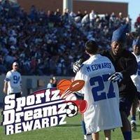 The Sportz Dreamz Foundation