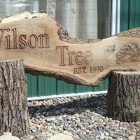 Wilson's Custom Tree