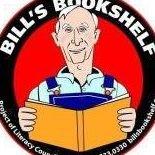 Bill's Bookshelf