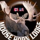 Moose Horn Lodge, Chapleau, Ontario