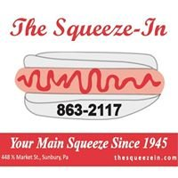 The Squeeze In