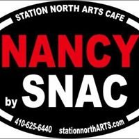 Nancy by SNAC